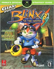 Blinx: Prima's Official Strategy Guide