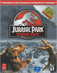 Jurassic Park: Operation Genesis: Prima's Official Strategy Guide