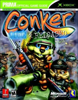 Conker: Live and Uncut: Prima's Official Strategy Guide