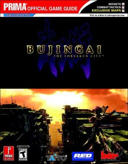 Bujingai: Prima Official Game Guide