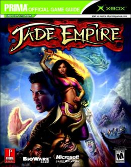 Jade Empire: Prima Official Game Guide