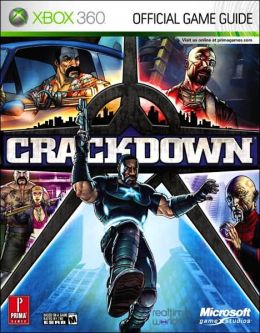 Crackdown: Prima Official Game Guide
