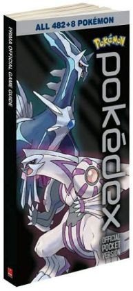 Pokemon Pokedex: Official Pocket Version