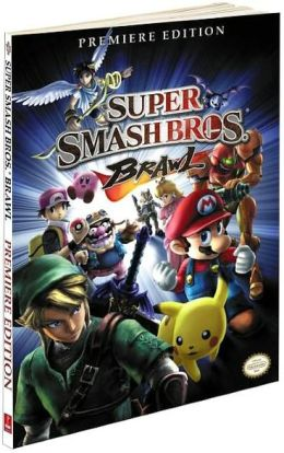 Super Smash Bros. Brawl: Prima Official Game Guide
