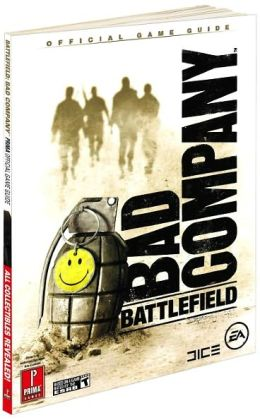 Battlefield: Bad Company: Prima Official Game Guide