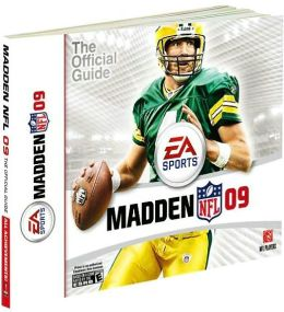 Madden NFL 2009: Prima Official Game Guide