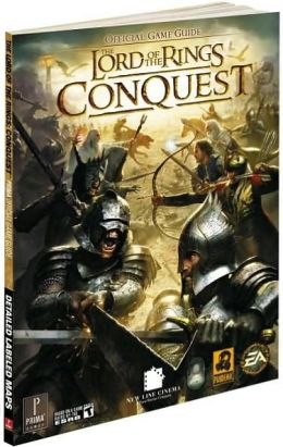 Lord of the Rings Conquest: Prima Official Game Guide