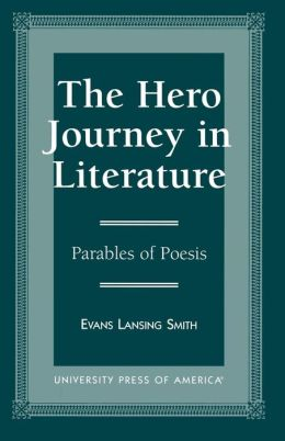 Hero Journey In Literature