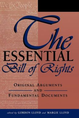 Essential Bill Of Rights