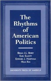 The Rhythms of American Politics