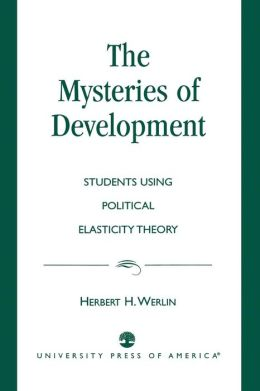 Mysteries of Development