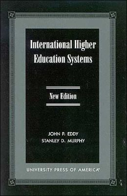 International Higher Education Systems