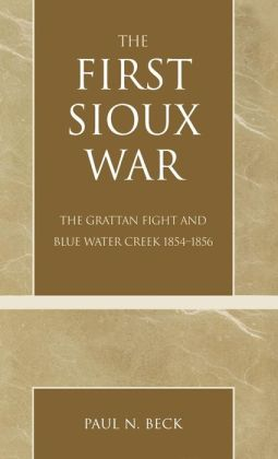 First Sioux War