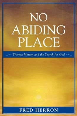 No Abiding Place