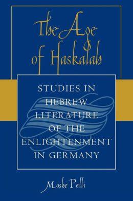 Age Of Haskalah