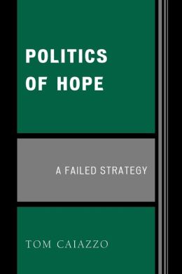 Politics Of Hope
