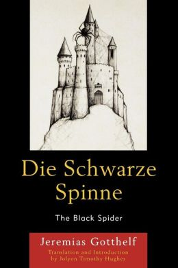Die Schwarze Spinne: The Black Spider