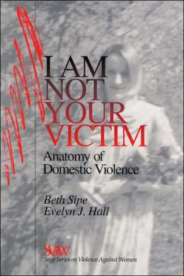 I Am Not Your Victim