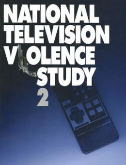 National Television Violence Study