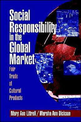 Social Responsiblity In The Global Market