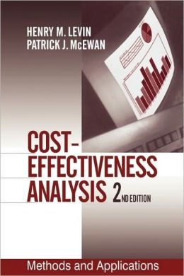 Cost-Effectiveness Analysis
