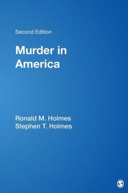 Murder in America