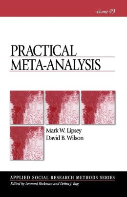 Practical Meta-Analysis