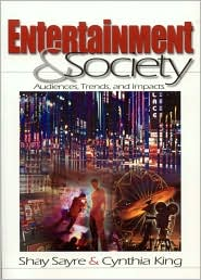 Entertainment & Society: Audiences, Trends, and Impact
