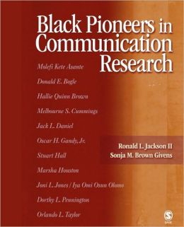 Black Pioneers in Communication Research