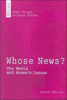 Whose News?: The Media and Women's Issues
