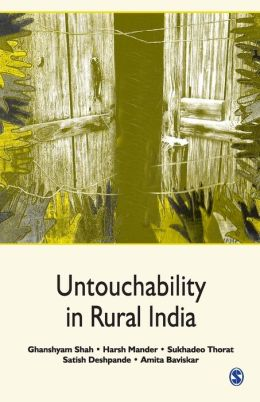 Untouchability in Rural India