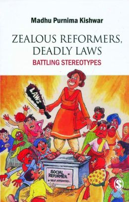 Zealous Reformers, Deadly Laws