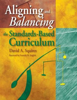 Aligning and Balancing Standards-Based Curriculum