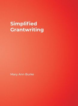 Simplified Grantwriting
