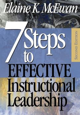 Seven Steps to Effective Instructor's Leadership