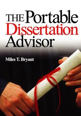 The Portable Dissertation Advisor