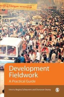 Development Fieldwork: A Practical Guide