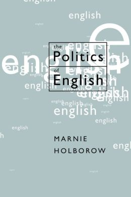 The Politics of English