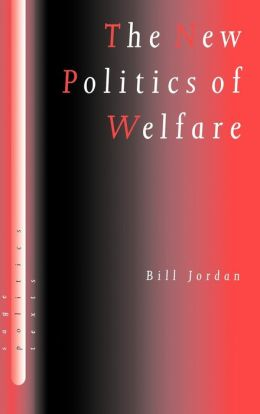 The New Politics Of Welfare