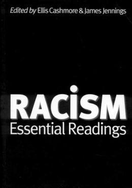 Racism: Essential Readings