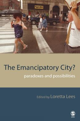 The Emancipatory City?