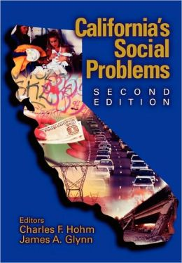 California's Social Problems