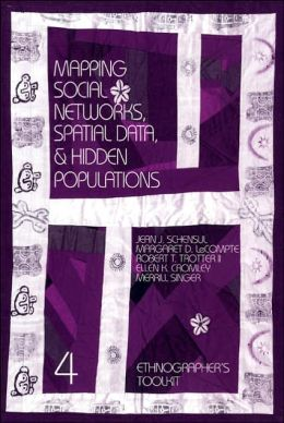 Mapping Social Networks, Spatial Data, and Hidden Populations