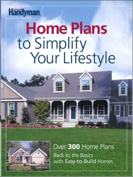 Home Plans to Simplify Your Lifestyle