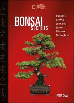 Bonsai Secrets