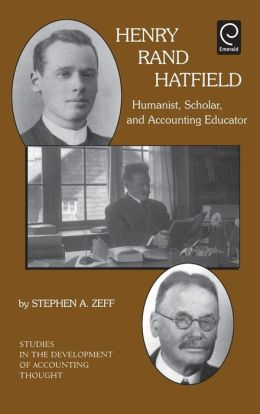 Henry Rand Hatfield