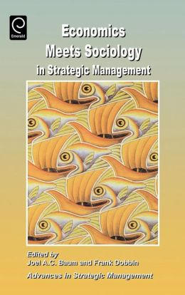 Economic Social Strategy Management