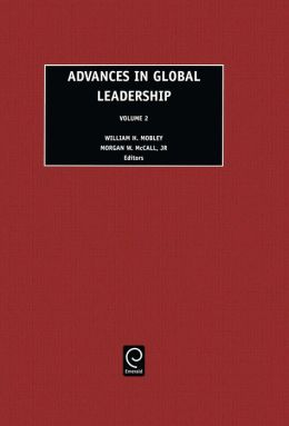 Advances in Global Leadership, Volume 2