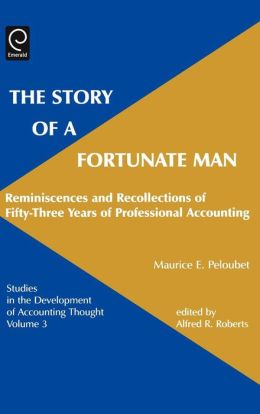 The Story Of A Fortunate Man, 3