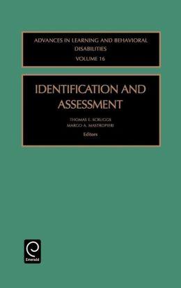 Identification & Assessment Albd16h
